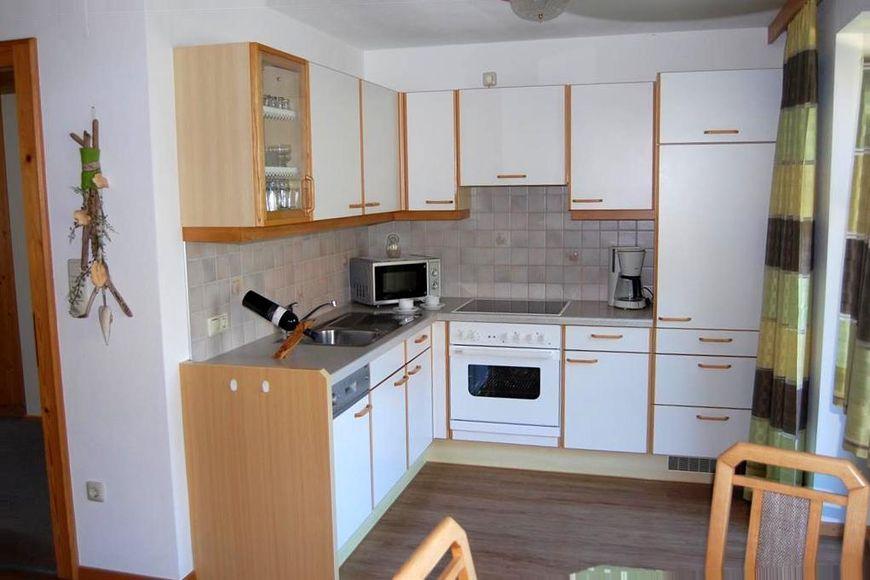 Appartement de vacances 4-Pers.-Appartement (ca. 50 m²), OV, Haus Schreieck Klaudia (2543335), Reutte, Reutte, Tyrol, Autriche, image 4