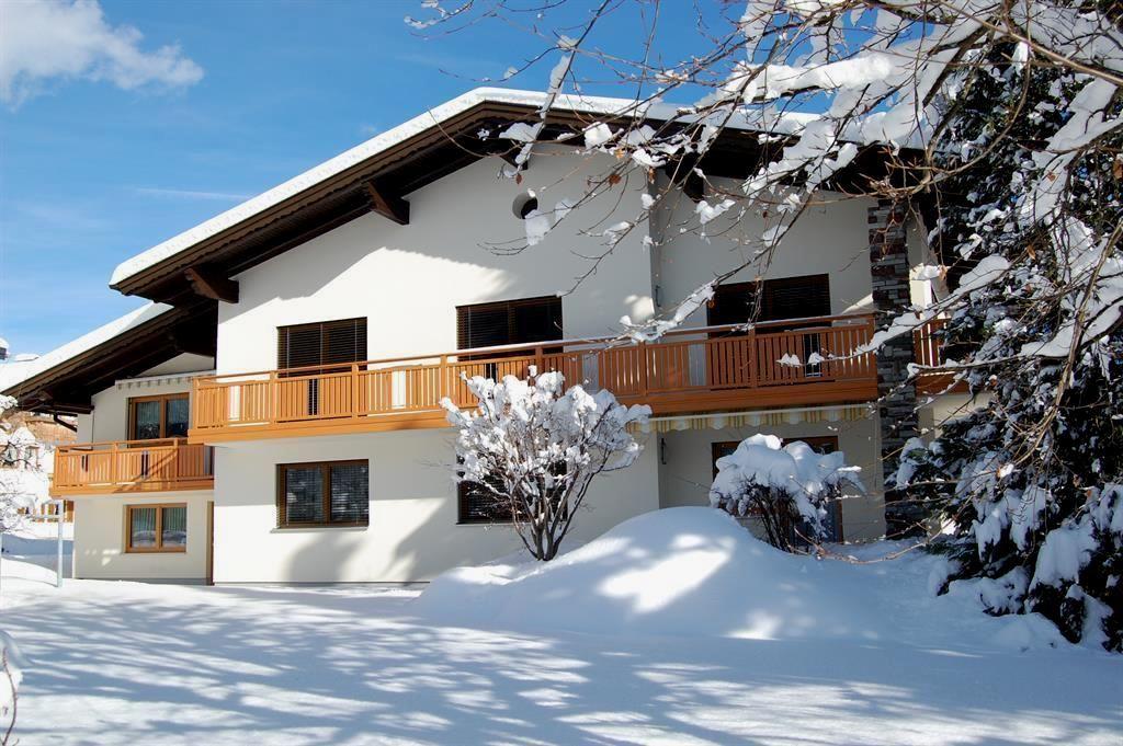 Appartement de vacances 4-Pers.-Appartement (ca. 50 m²), OV, Haus Schreieck Klaudia (2543335), Reutte, Reutte, Tyrol, Autriche, image 1