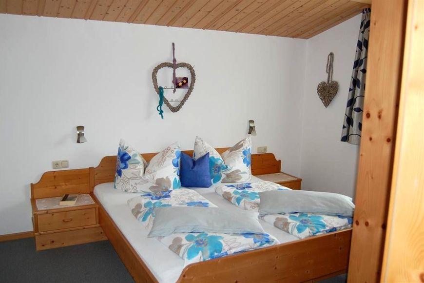 Appartement de vacances 4-Pers.-Appartement (ca. 50 m²), OV, Haus Schreieck Klaudia (2543335), Reutte, Reutte, Tyrol, Autriche, image 2