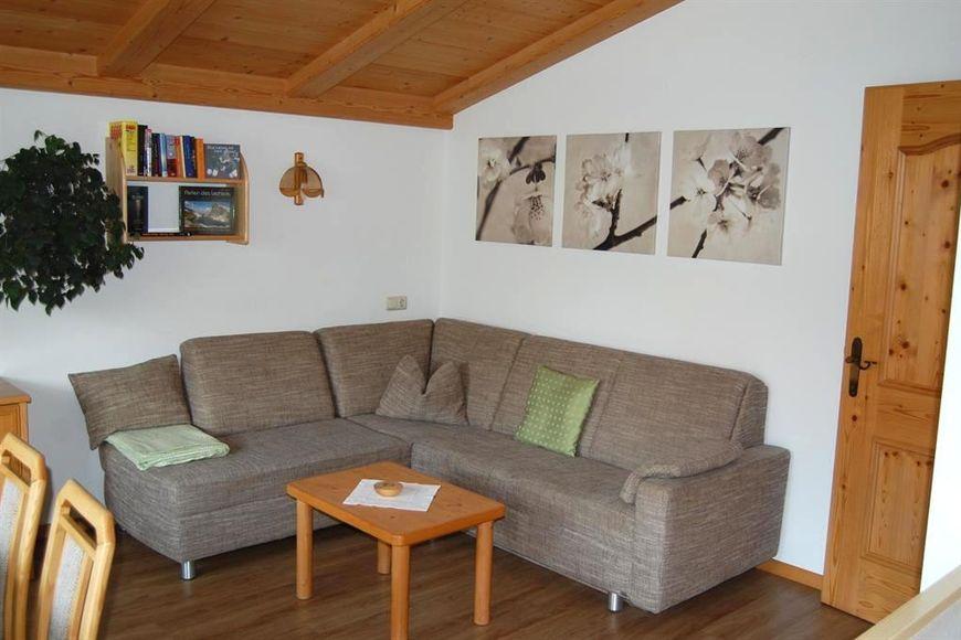 Appartement de vacances 4-Pers.-Appartement (ca. 50 m²), OV, Haus Schreieck Klaudia (2543335), Reutte, Reutte, Tyrol, Autriche, image 3