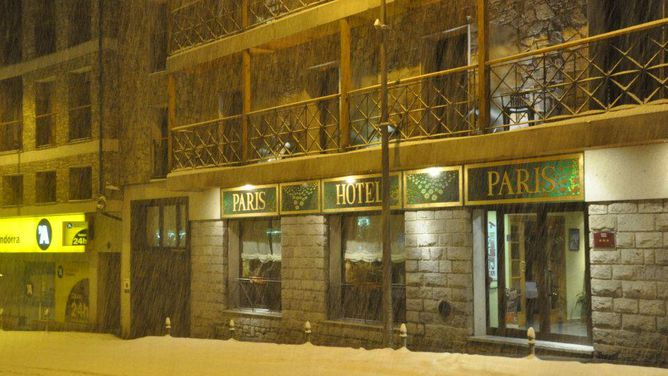 Hotel Paris (Adults Only)