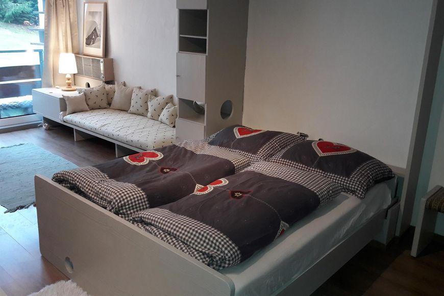 Apartment 11 Berghof - Slide 2