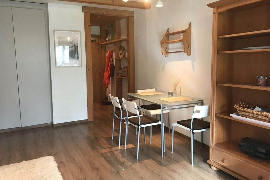 Slide3 - Apartment 11 Berghof
