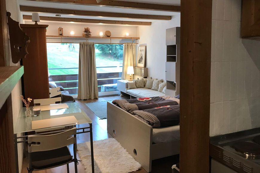 Slide4 - Apartment 11 Berghof