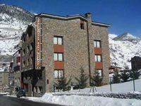 Apartamentos Sant Bernat