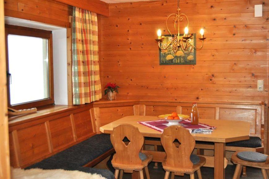 Appartement de vacances 4-Pers.-Appartement (ca. 60 m²), OV, Sillhütte (2491799), Scheffau am Wilden Kaiser, Wilder Kaiser, Tyrol, Autriche, image 3