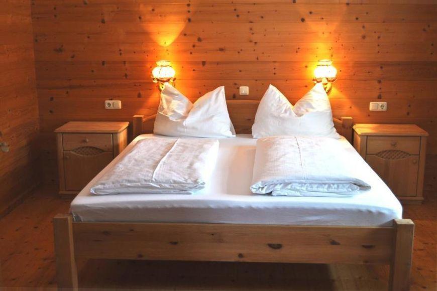 Appartement de vacances 4-Pers.-Appartement (ca. 60 m²), OV, Sillhütte (2491799), Scheffau am Wilden Kaiser, Wilder Kaiser, Tyrol, Autriche, image 2