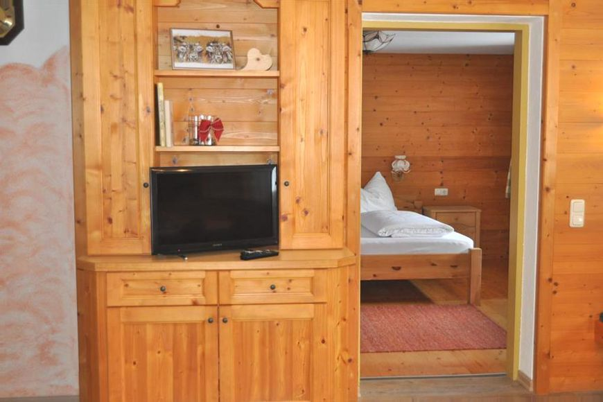 Appartement de vacances 4-Pers.-Appartement (ca. 60 m²), OV, Sillhütte (2491799), Scheffau am Wilden Kaiser, Wilder Kaiser, Tyrol, Autriche, image 4