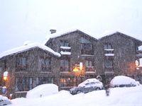 Hotel L'Ermita (ÜF)