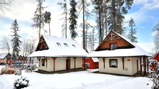 Tatry Holiday Resort