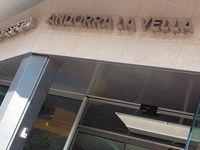 Hesperia Andorra la Vella (ÜF)