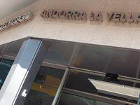 Hesperia Andorra la Vella (OV)