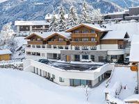 Alpin Chalet am Burgsee