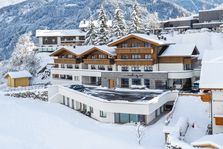 Alpin Chalet am Burgsee