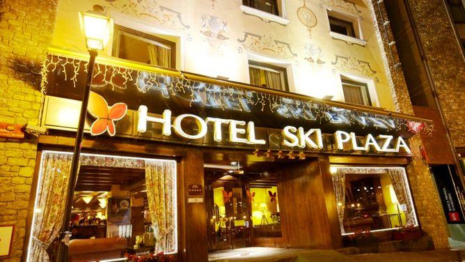 Hotel Ski Plaza (HP)