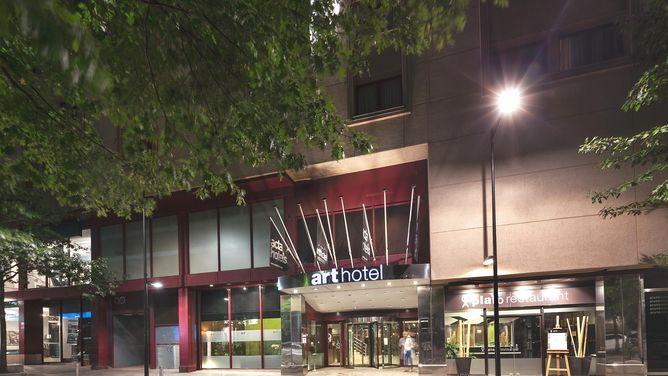 Acta Art Hotel (HP)