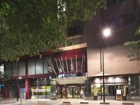 Acta Art Hotel (ÜF)