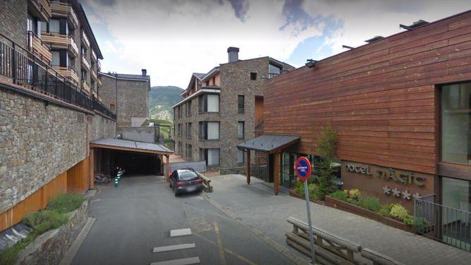 Hotel Roc Meler (HP)