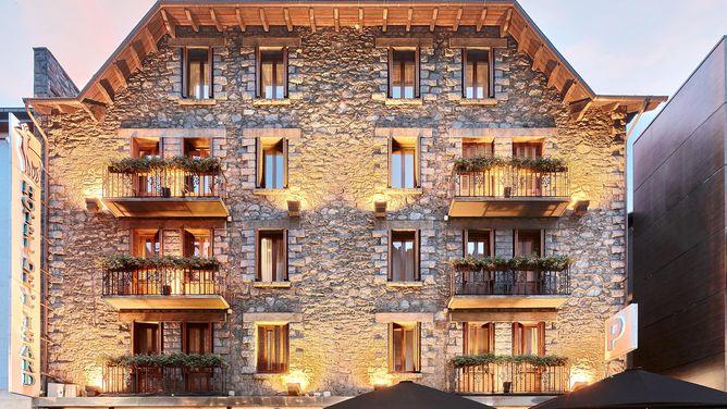 Hotel De l'Isard (ÜF)