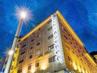 Hotel Eureka (HP)