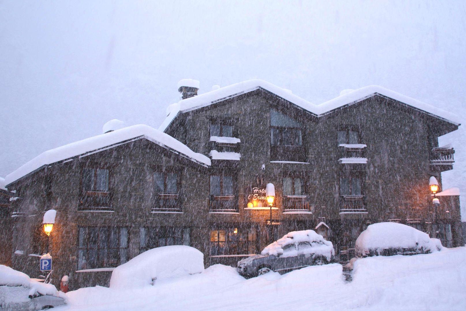 Hotel L'Ermita (uden forplejning)
