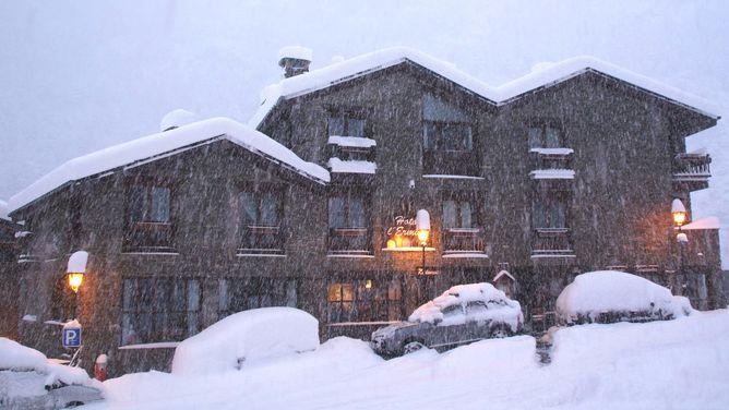 Hotel L'Ermita (OV)