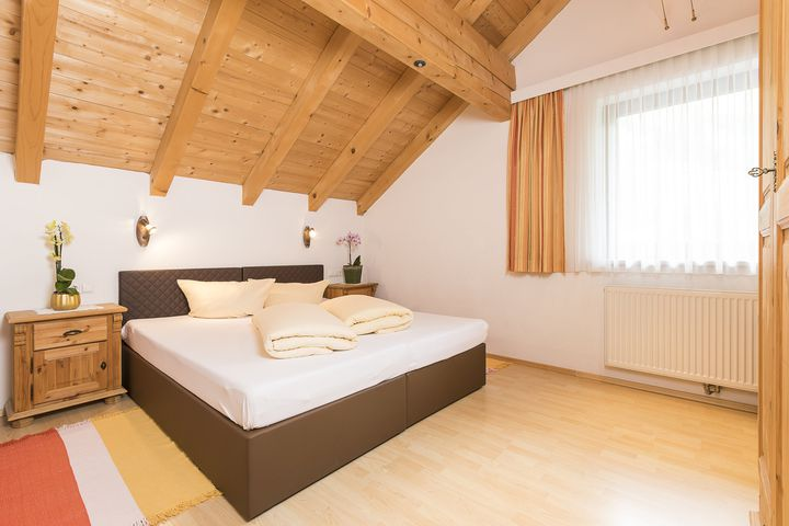 4-Pers.-Appartement (ca. 36 m²), OV