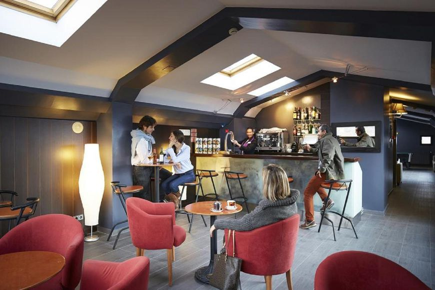 Hotel Caribou - Slide 4