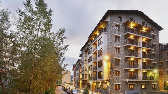 Hotel Univers (HP)