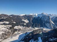 Skigebiet Gries im Ötztal