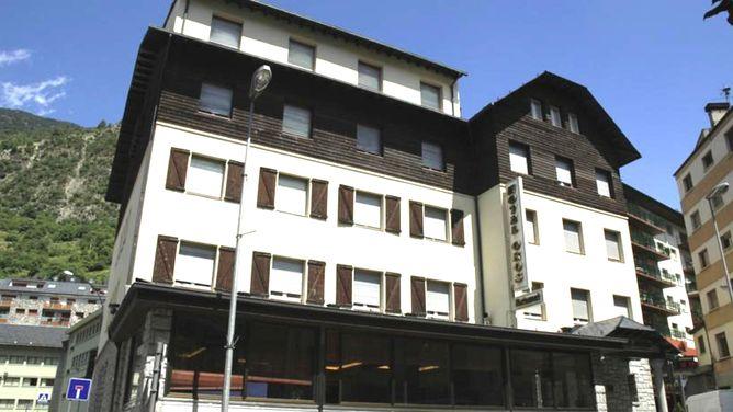 Hotel Evenia Oros (ÜF)