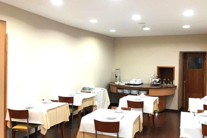Zweibettzimmer Du/WC (Standard), HP