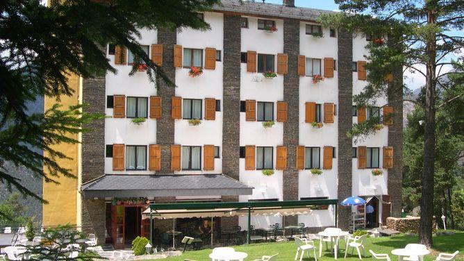 Hotel Coma Bella (ÜF)