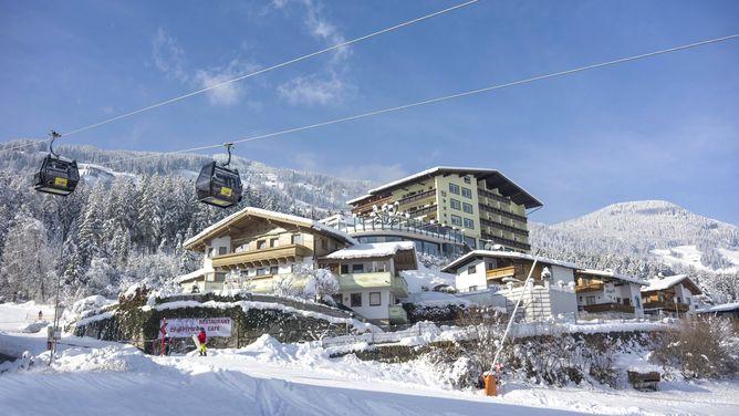 Unterkunft Hotel Waldfriede, Fügen (Zillertal),