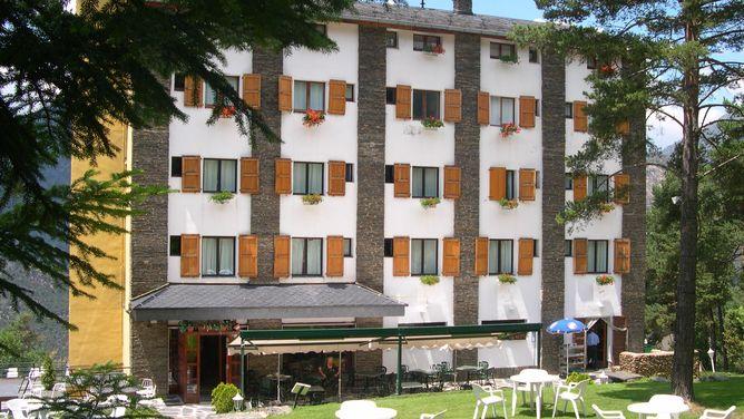 Hotel Como Bella (HP)