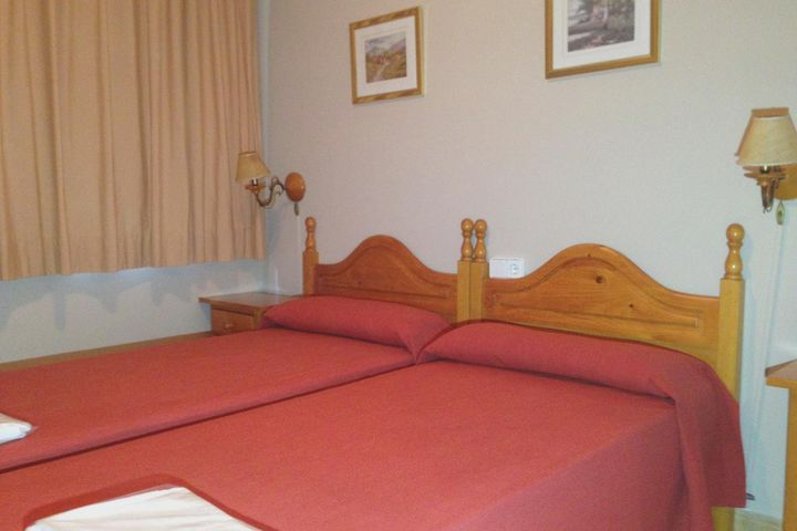 4-Pers.-Appartement (ca. 50 m²), OV