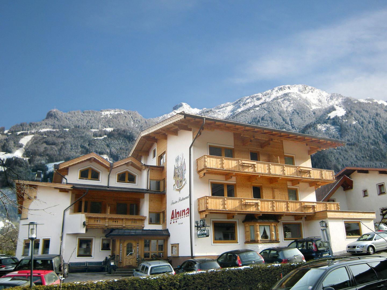 Hotel Alpina - Slide 1
