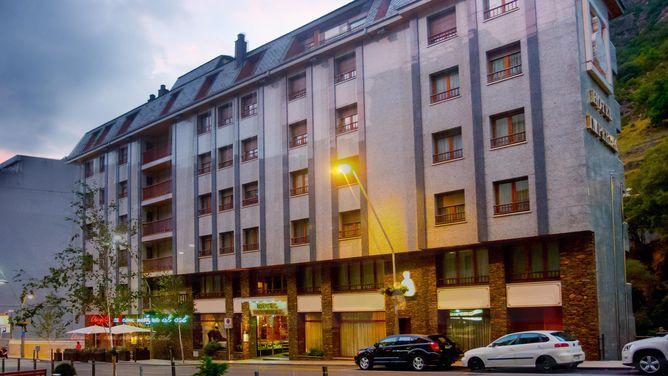 Imperial Atiram Hotel (OV)