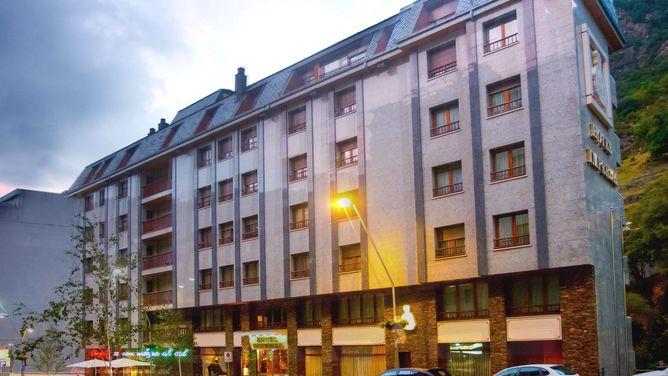 Imperial Atiram Hotel (ÜF)