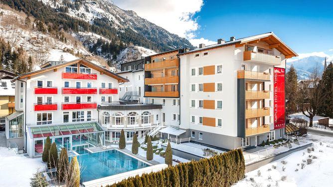 Unterkunft Impuls Hotel Tirol, Bad Hofgastein,
