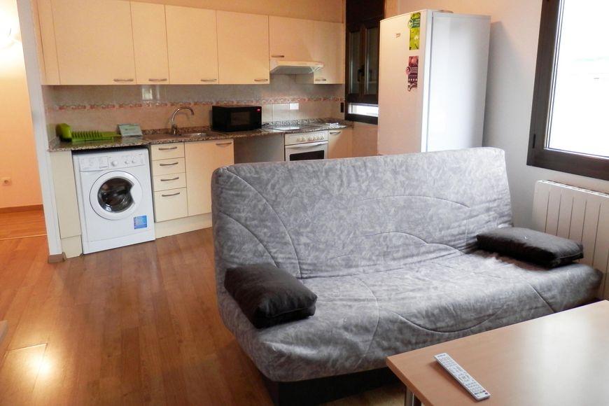 Apartamentos Pantebre 3000 - Slide 2