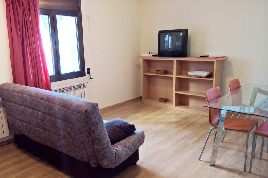 Apartamentos Pantebre 3000 - Slide 3