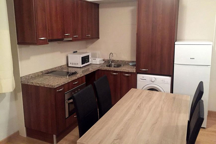 Apartamentos Araco 3000 - Slide 4