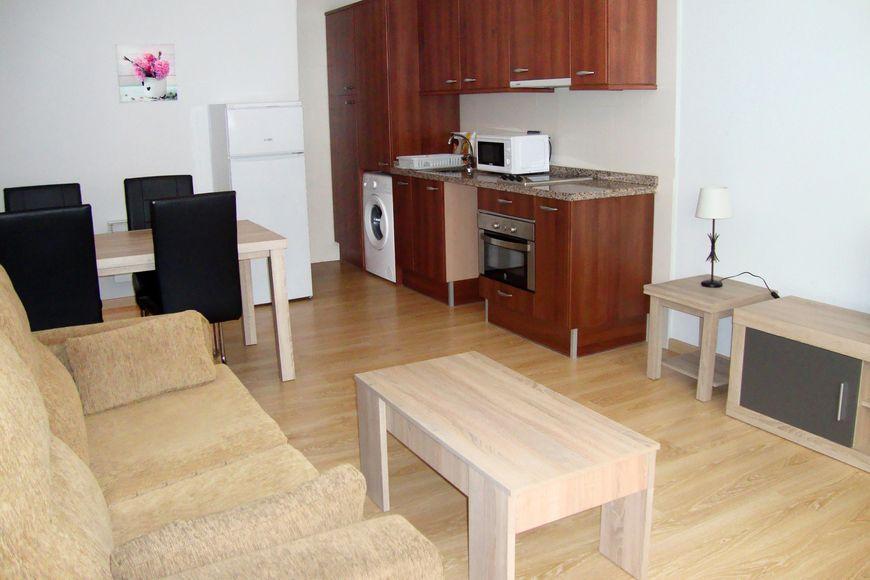 Apartamentos Araco 3000 - Slide 2