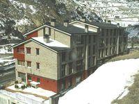 Hotel L'Obaga Blanca