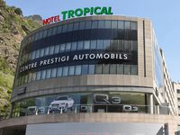Hotel Tropical Andorra