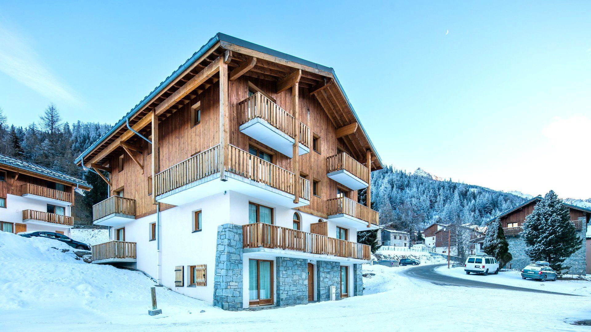 mountainclub hotel ronach