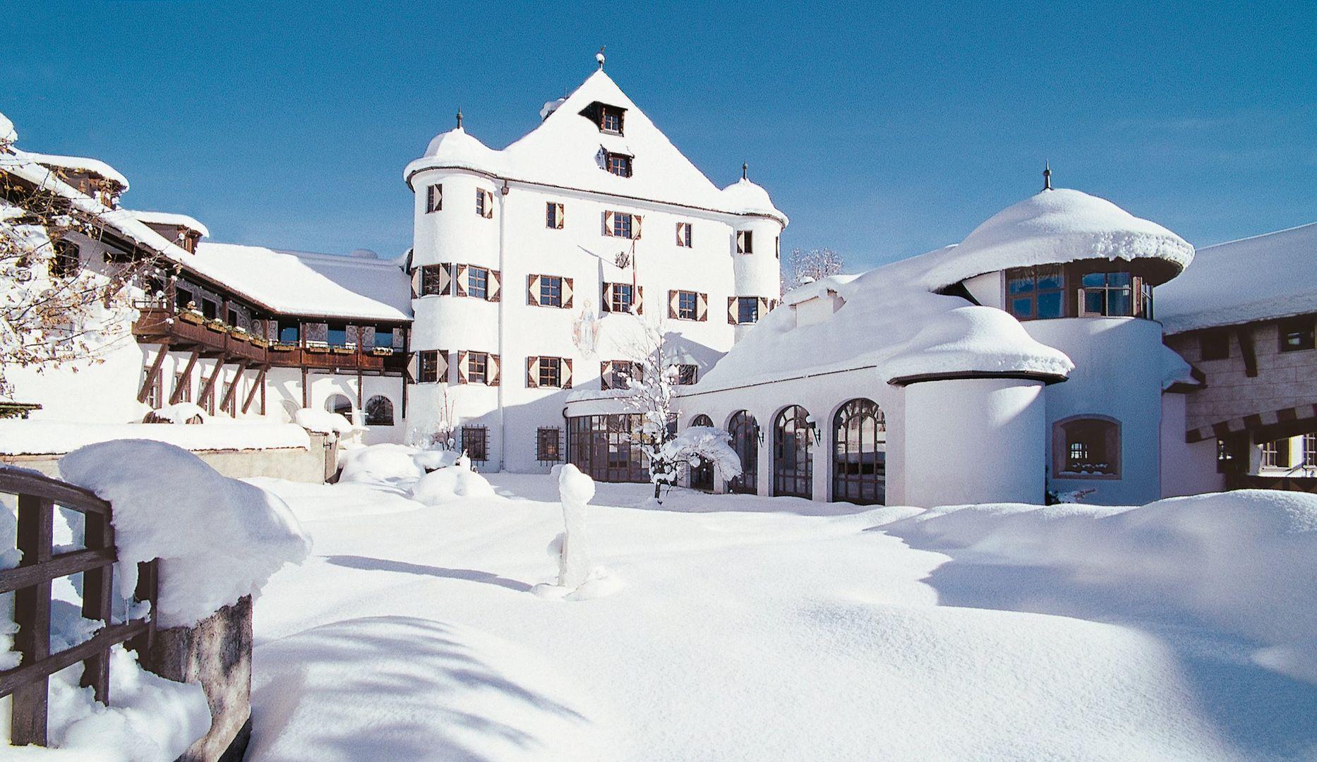 Family Hotel Schloss R...