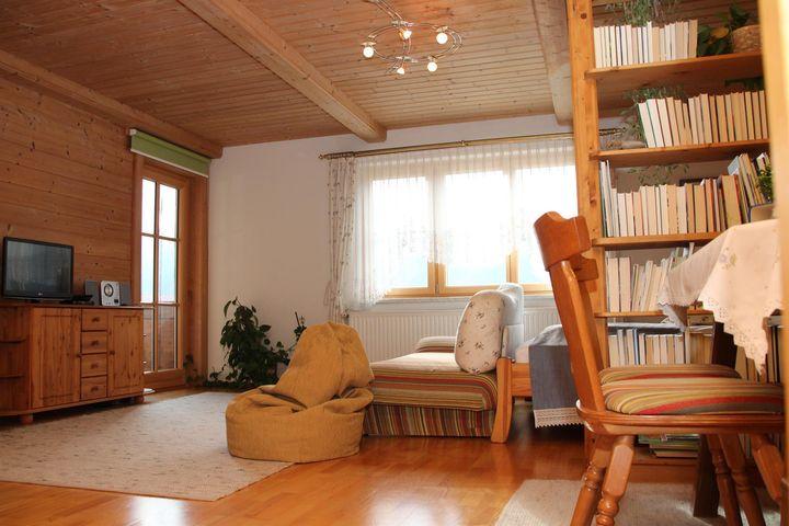 6-Pers.-Appartement (ca. 70 m², Apfelbaum), OV