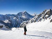 Skigebiet Varzo